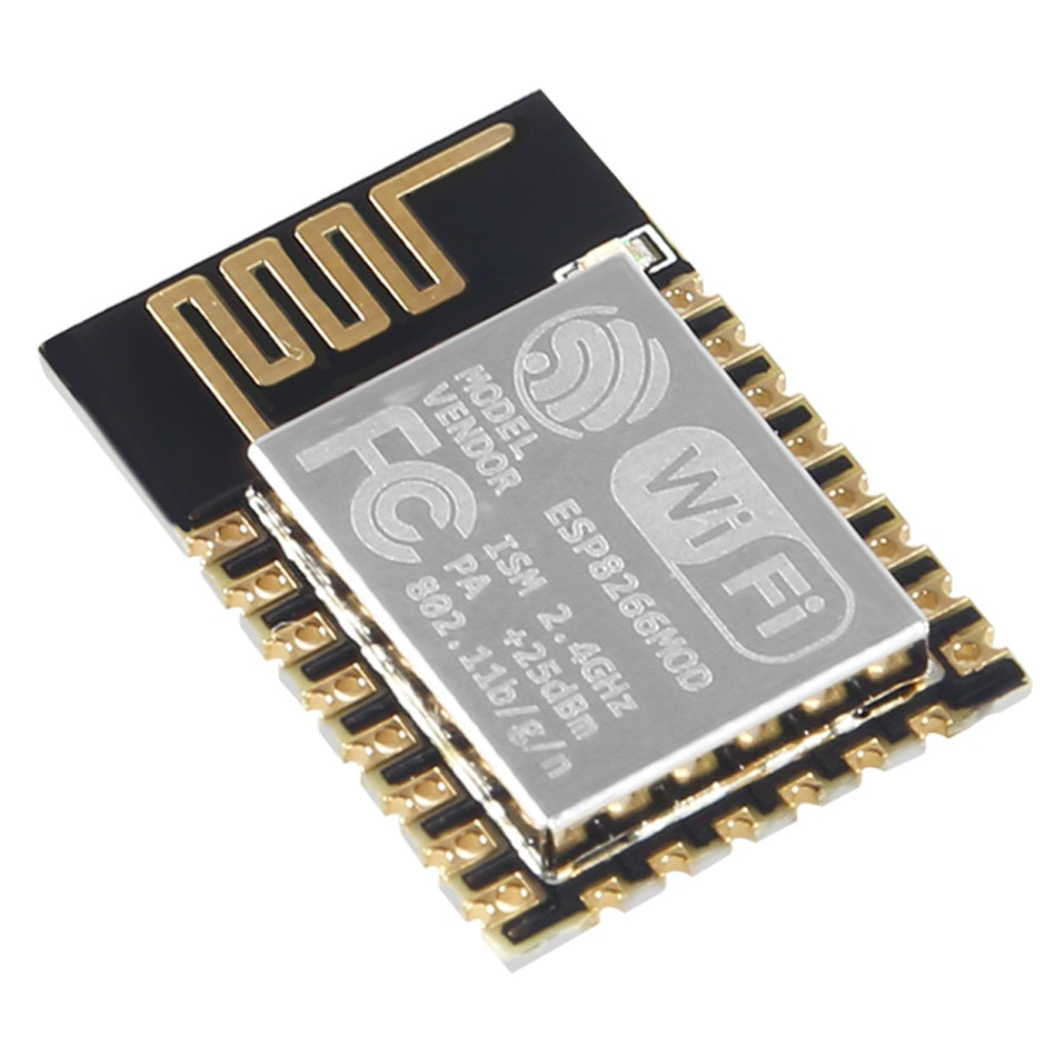 ESP8266 ESP-12F Serial WIFI Model ESP-12E Upgrade Remote Wireless WIFI Module ESP12F ESP12 недорого