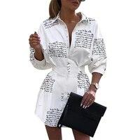 traf za woman 202021 spring commuter casual professional waist printing series shirt dress alt urbano robe kpytomoa zaraes femme