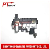 new electronic turbocharger actuator g 77 wastegate turbo 798128 gtb1749v for fiat ducato iii 2 2 hdi 1108196kw 4h03 2011
