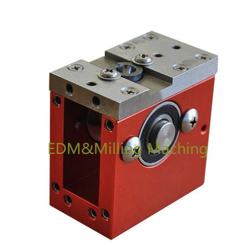 آلة قطع الأسلاك CNC EDM M502 X056C326G51 ، جهاز قطع خيوط المشي البطيء ، جهاز القطع ، 62X62X36mm لخدمة CNC CX