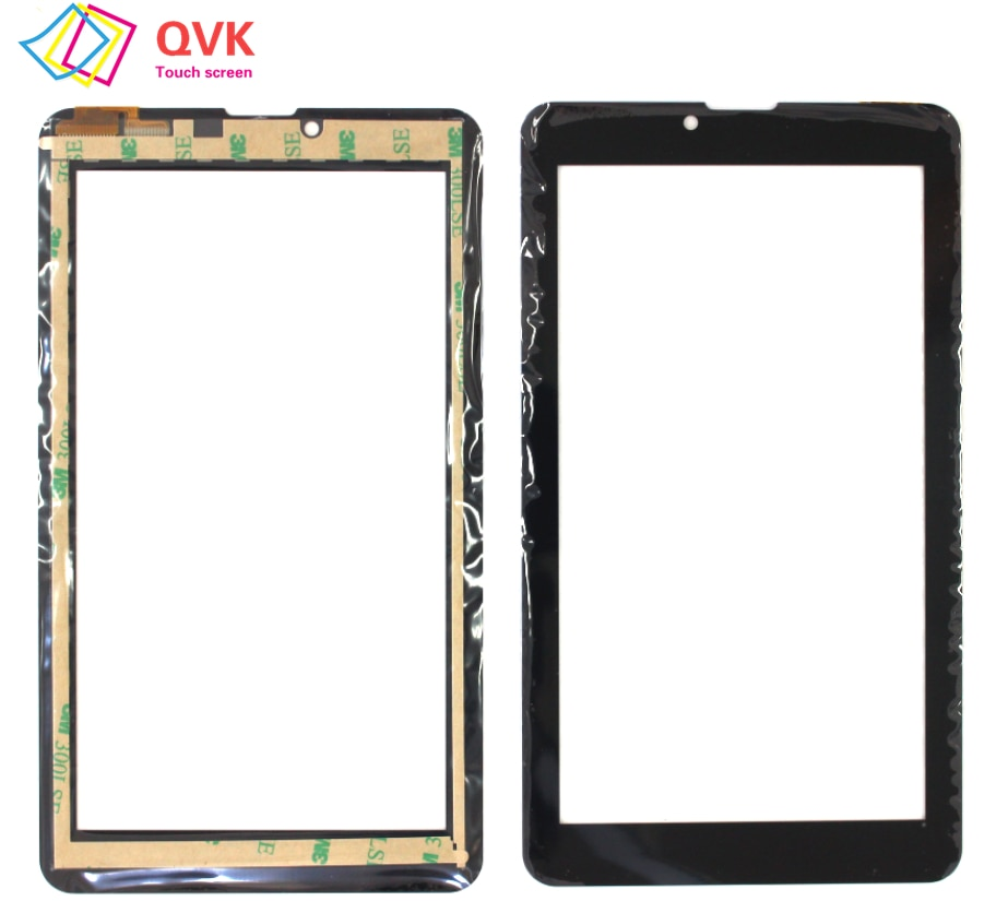 7 Inch touch screen for Symphony T7 Lite Capacitive touch screen panel repair and replacement parts