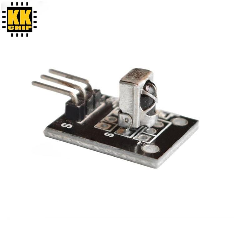 KY - 022 infrared sensor receiving module