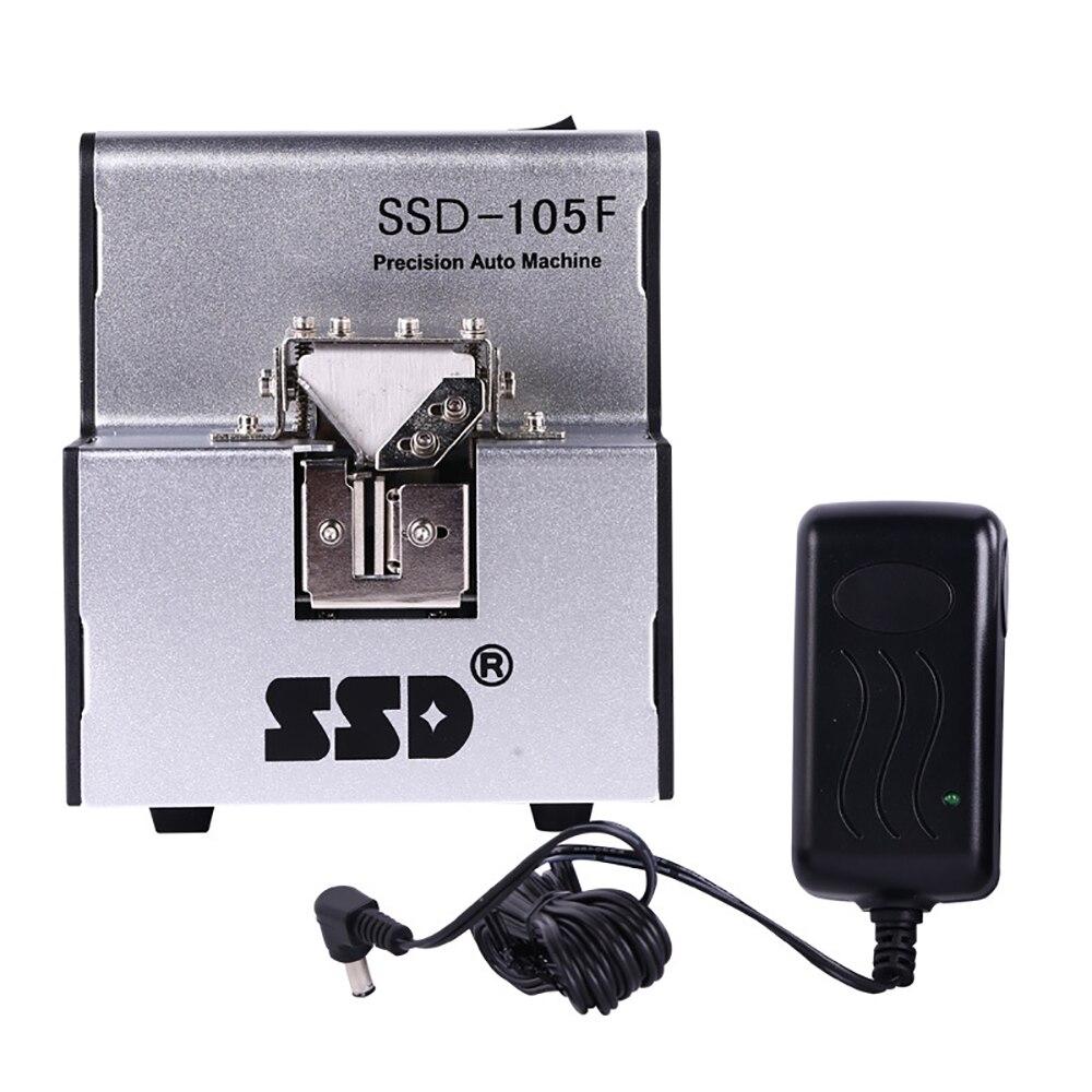 التلقائي برغي تغذية برغي ترتيب آلة M1-M5 المسمار الناقل SSD-105F