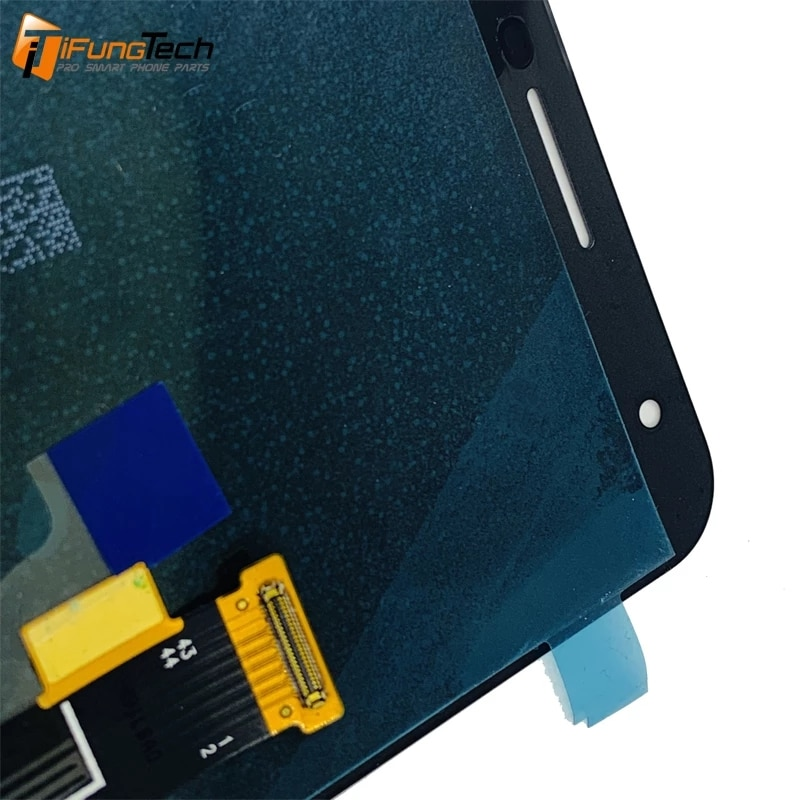 For HTC Google Pixel 3A XL New LCD Display Touch Screen For Google G020C G020G Screen Digitizer Assembly Replacement Parts enlarge