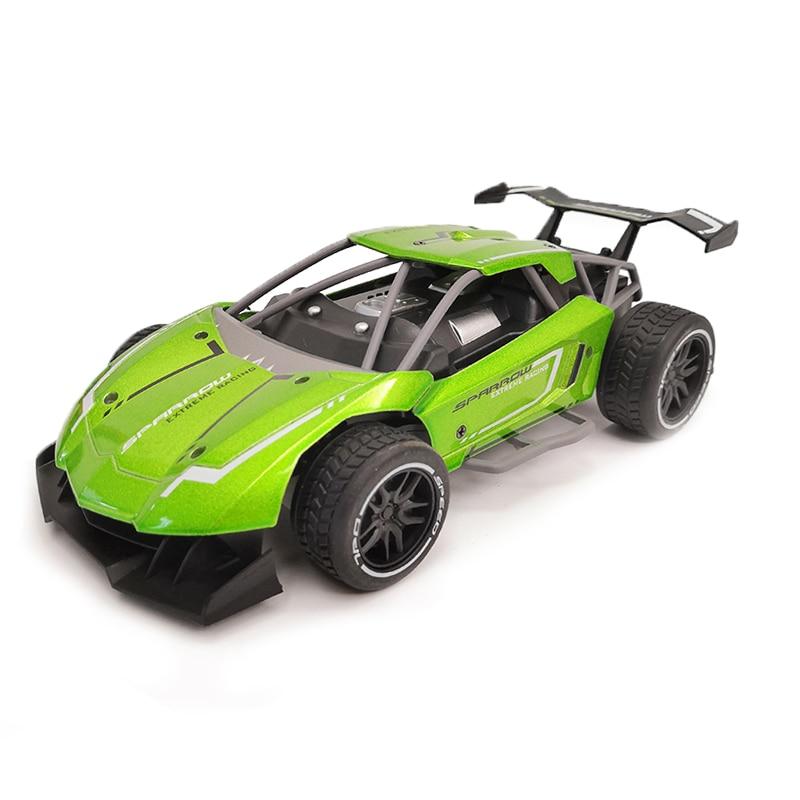Aolly RC автомобиль 15 км/ч высокоскоростной Дрифт гоночный автомобиль Радиоуправляемая машина дистанционное управление внедорожный автомоби...