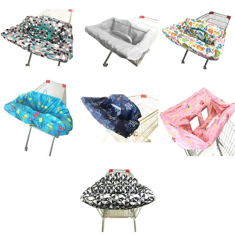 Чехол для корзины, защитный чехол для детского стула, сумка для сиденья, чехол для детского стула, многоразовый чехол для переноски чехол