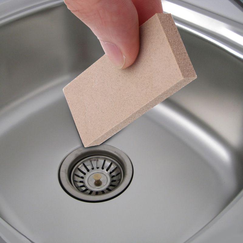 Made in Janpan Kitchen Magic Wipe Powerful Decontamination Cleaning Wipe Bathroom Washing Pool Decontamination Sponge Wipe