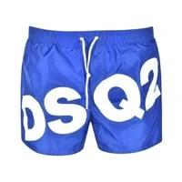 2021 summer swimwear mens shorts swim wear casual sports running shorts swimming briefs trunks quick dry beach bathing clothing