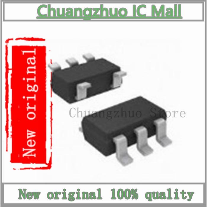 10PCS/lot OPA333AIDCKR OPA333AIDCKT OPA333 BQY SC70-5 IC Chip New original