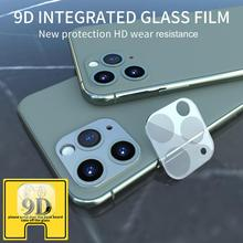 Camera Protector For iPhone 11 Glass Phone Camera Lens Cover Protective Film Protector For iPhone 11