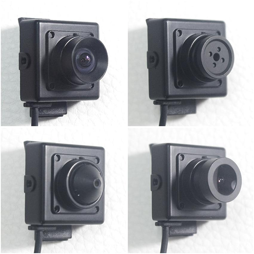 شاحن هاتف محمول يعمل بنظام تشغيل أندرويد كاميرا واسعة طرف ثالث USB OTG Cam 1080P دعم متعدد العدسات مع كليب يمكن ارتداؤها Mini UVC Kamera