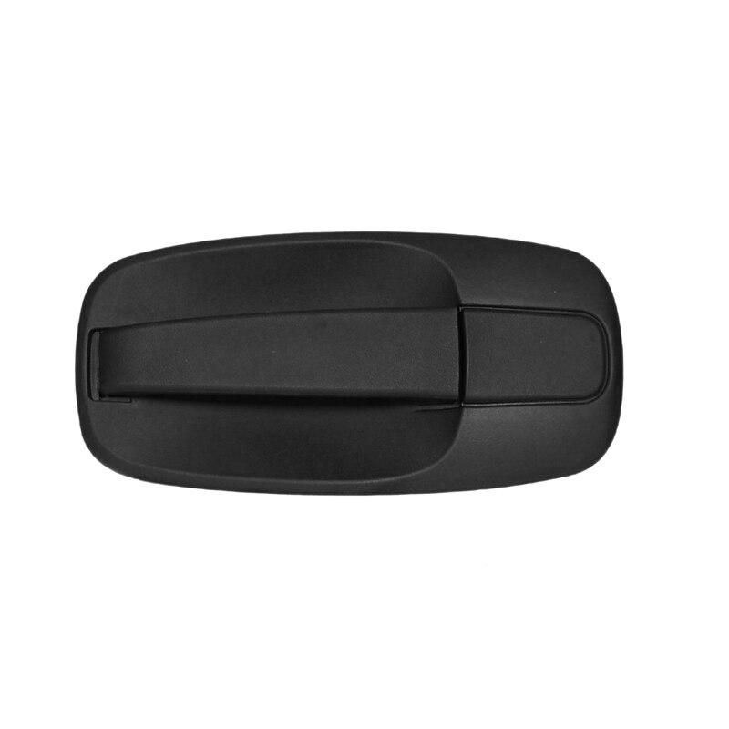 8200283010 8200170625 91168527 Outside Sliding/Rear Tailgate Door Handle for Renault Trafic II Primastar & Opel Vivaro & Nissan