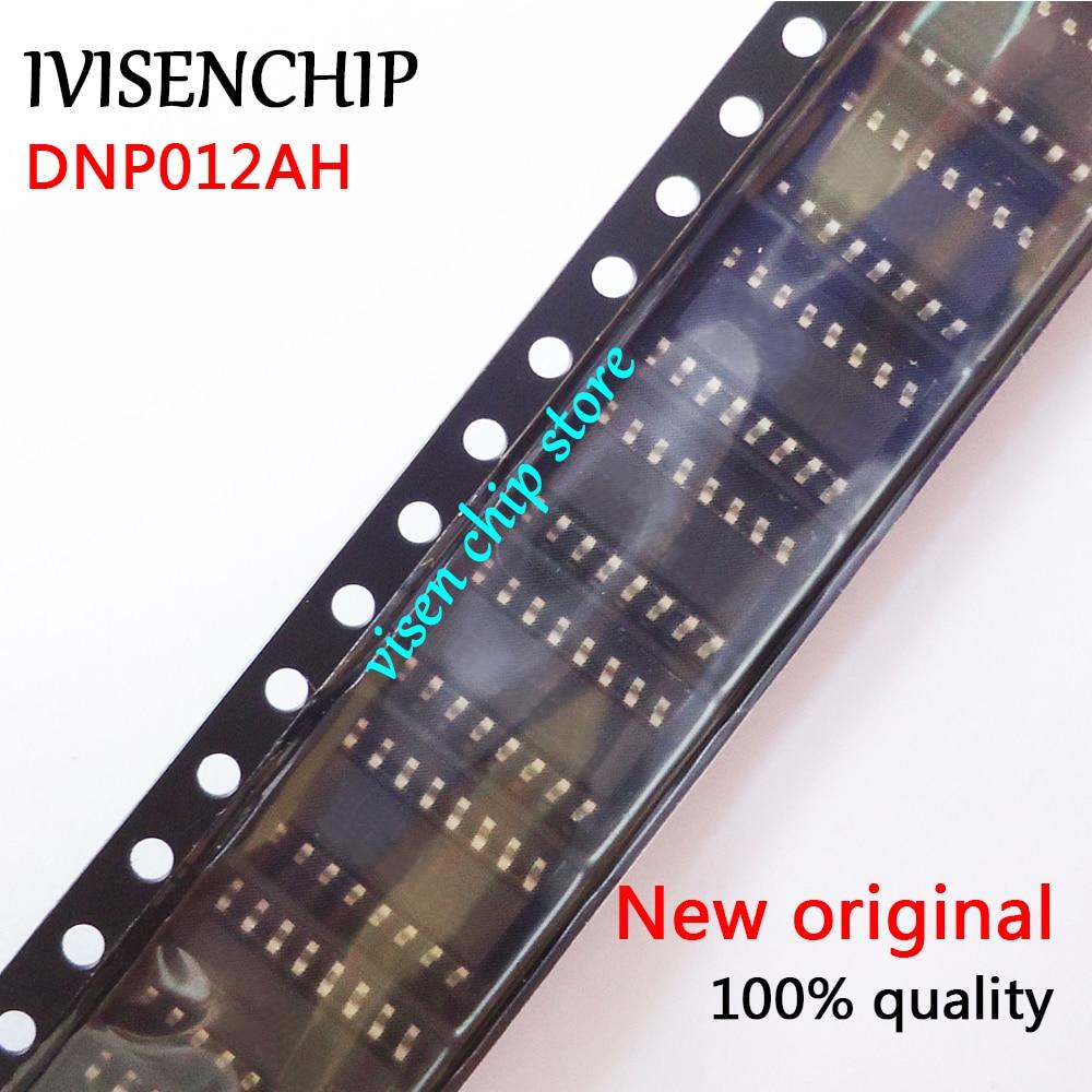 5-10pcs DNP012AH DNP012A DNP012 SOP-16