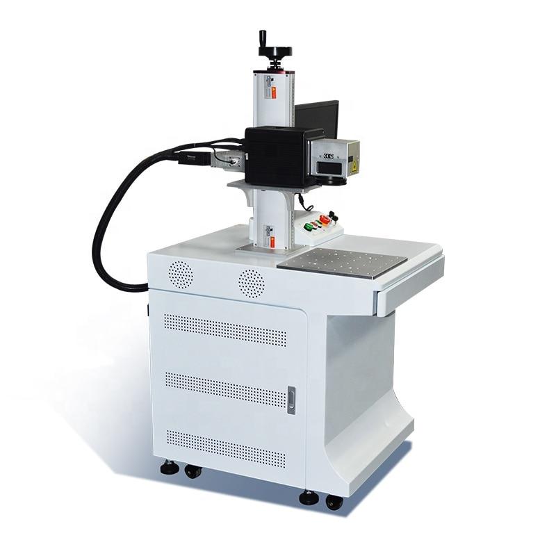 3D marking machine enlarge