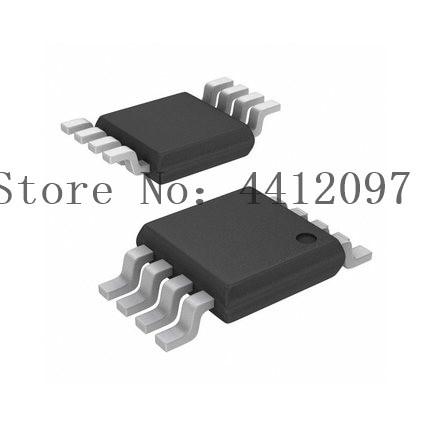 20 piezas MAX5402EUA 5402 5401EUA MSOP8 nuevo