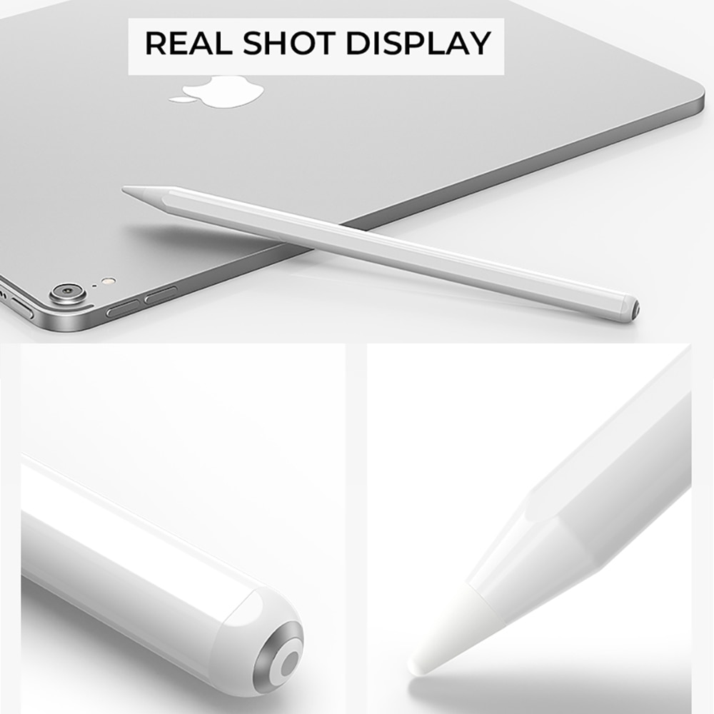 Ipad Stylus Pen with Tilt, Ipad Pencil for All Apple iPads Listed After 2018 for iPadPro 11/12.9-Inch iPad Air 3rd and 4th enlarge