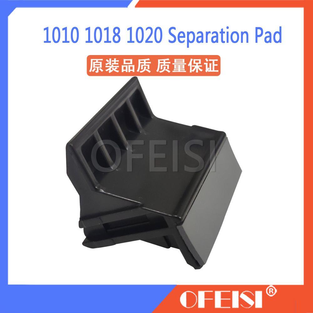 10pcx compatible nuevo para HP Laserjet M1005 1020 LBP2900 1018 separación de Asamblea RM1-0648 RM1-0648-000 piezas de la impresora