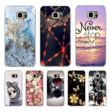 Case for Samsung Galaxy Note 5 Case Soft Silicone Cover For Samsung Galaxy Note5 Note 5 N9200 N920 N