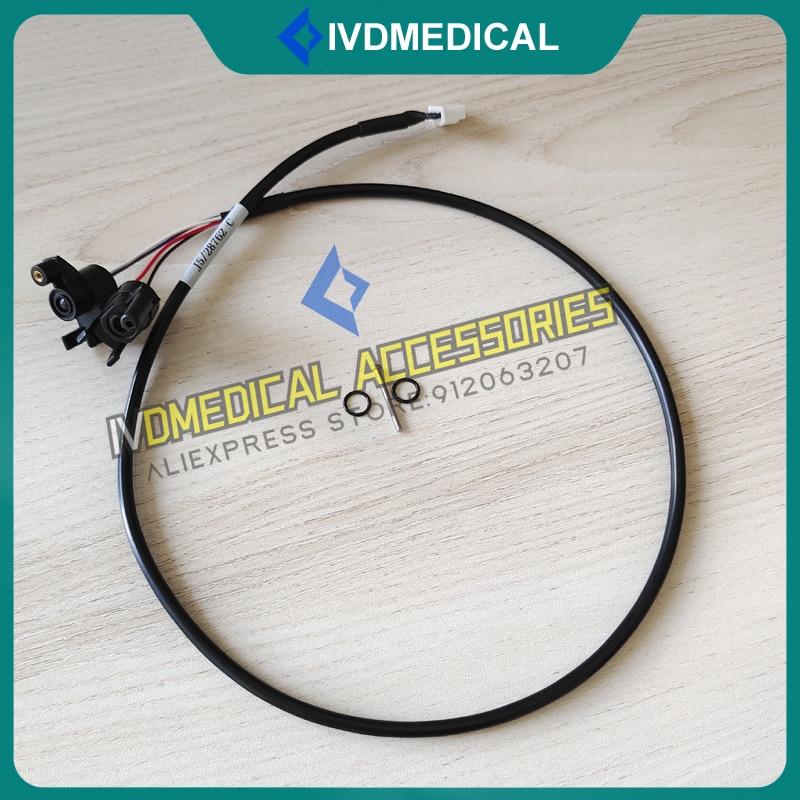 Original Mindray BC1800 BC1900 BC2100 BC2900 Hematology Analyzer Cell HGB Unit Assembly Holder