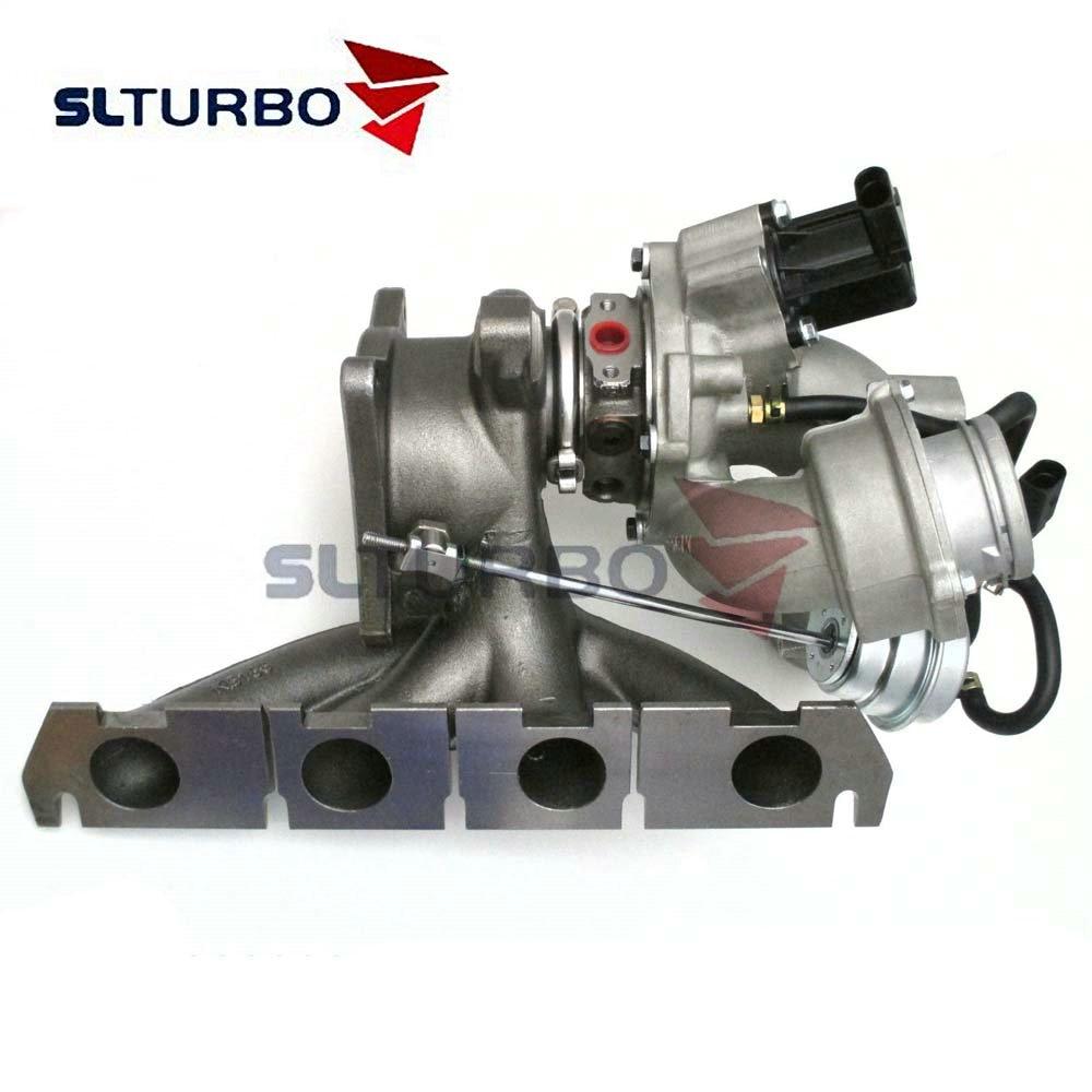 06F145701E 06F145701H turbocharger for Skoda Octavia II 2.0 TSI 200 HP BWA BPY K03-0105 turbine full new 06F145701HX 06F145701HV