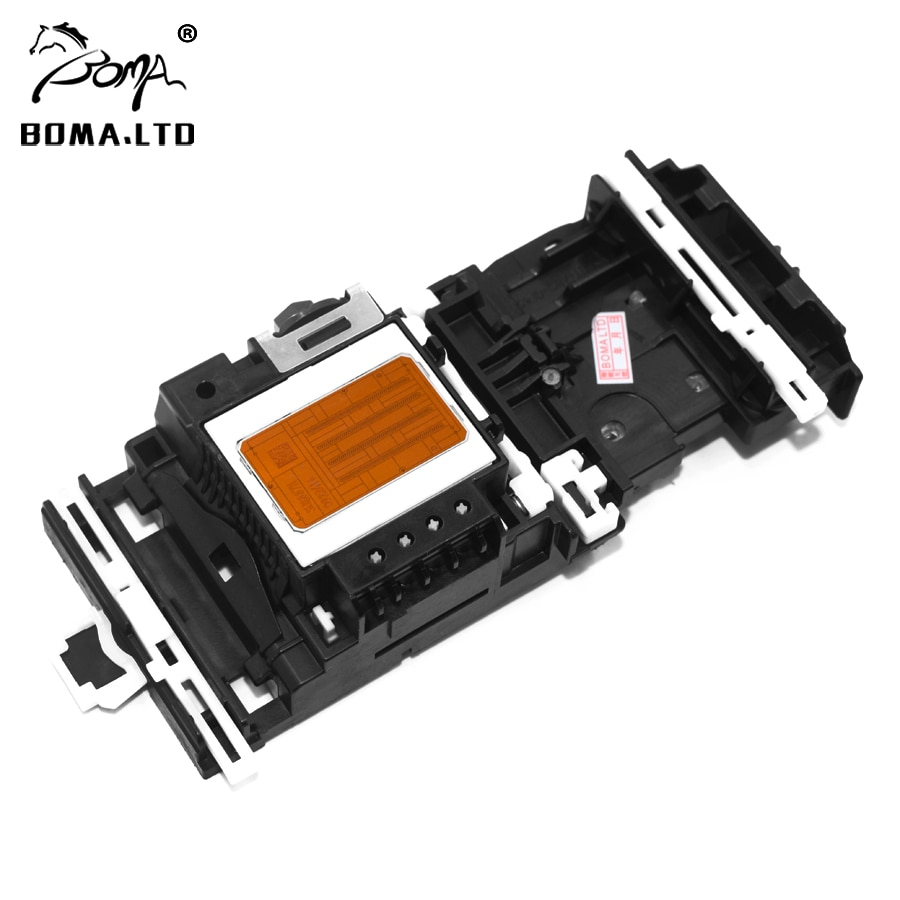 BOMALTD LK3211001 رأس الطباعة رأس الطباعة لأخيه MFC250C MFC290C MFC490CW MFC790CW J140 DCP145C DCP165C DCP185C فوهة