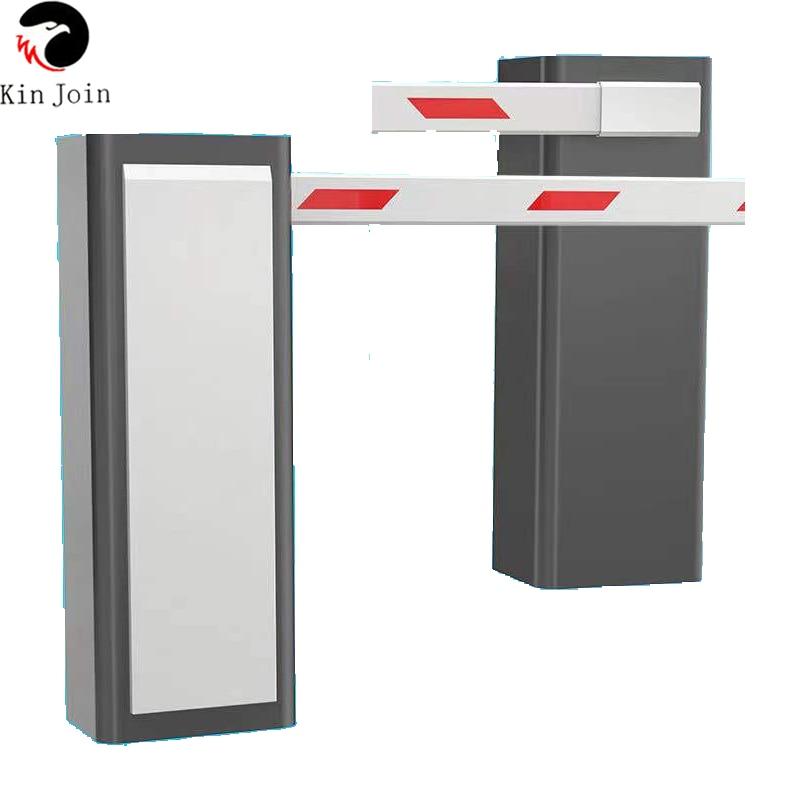 KinJoin Boom барьерные ворота для управления парковкой, Заводские автоматические хорошего качества
