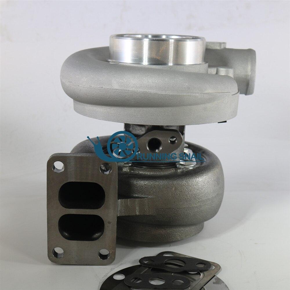 Turbocompresseur camion HX40 51.09100-7447 TURBO 3591999 51.09100-7450 pour MAN TRUCH pour CUMMINS