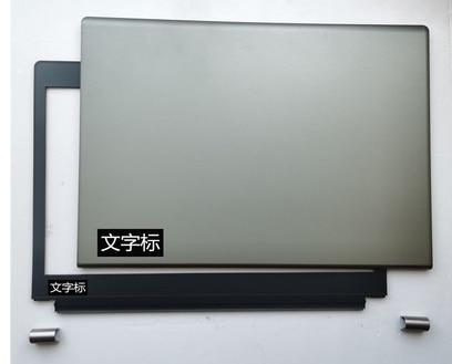 جديد محمول علوي قاعدة قاعدة lcd الغطاء الخلفي/lcd الجبهة الحافة الشاشة لتوتوشيبا portge Z30 Z30-A Z30-A1301