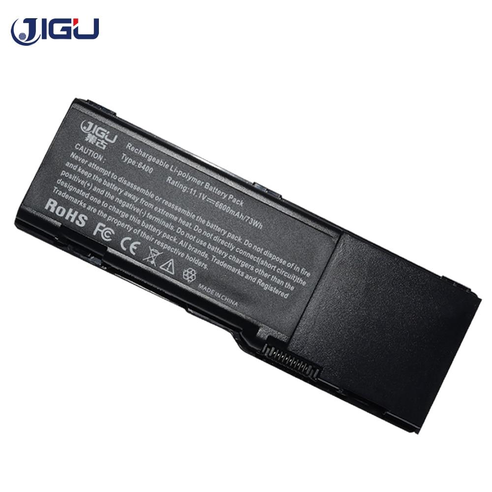JIGU New Laptop battery For dell 312-0427 312-0460 312-0466 312-0599 451-10338 451-10424 312-0428 31