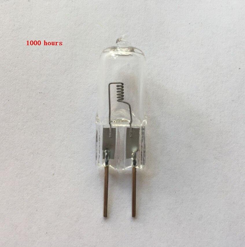 Альтернативная лампа 64650 22.8V50W G6.35, хирургическое освещение для операционной комнаты, галогенная лампа 56018566 22,8 V 50W