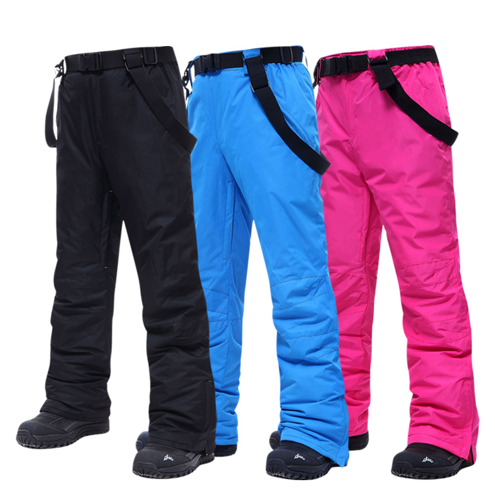 new-ski-pants-men-and-women-outdoor-high-quality-windproof-waterproof-ski-snowboard-pants-winter-warm-couple-snow-trousers-brand