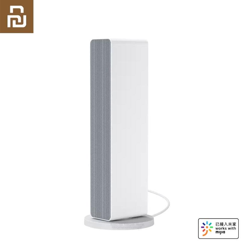 Умный электрический нагреватель Youpin PTC керамический вентилятор теплого воздуха