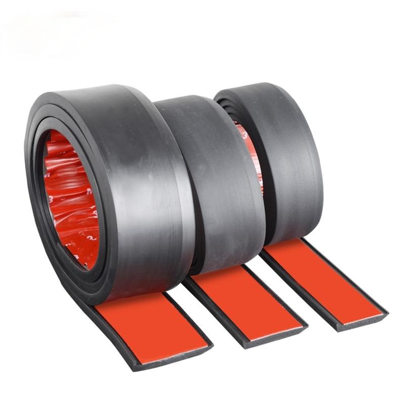 عجلة حماية مصدات مطاطية صب المضادة للتصادم شرائط لسوزوكي فيتارا السيارات عجلة حماية عجلة ملصق