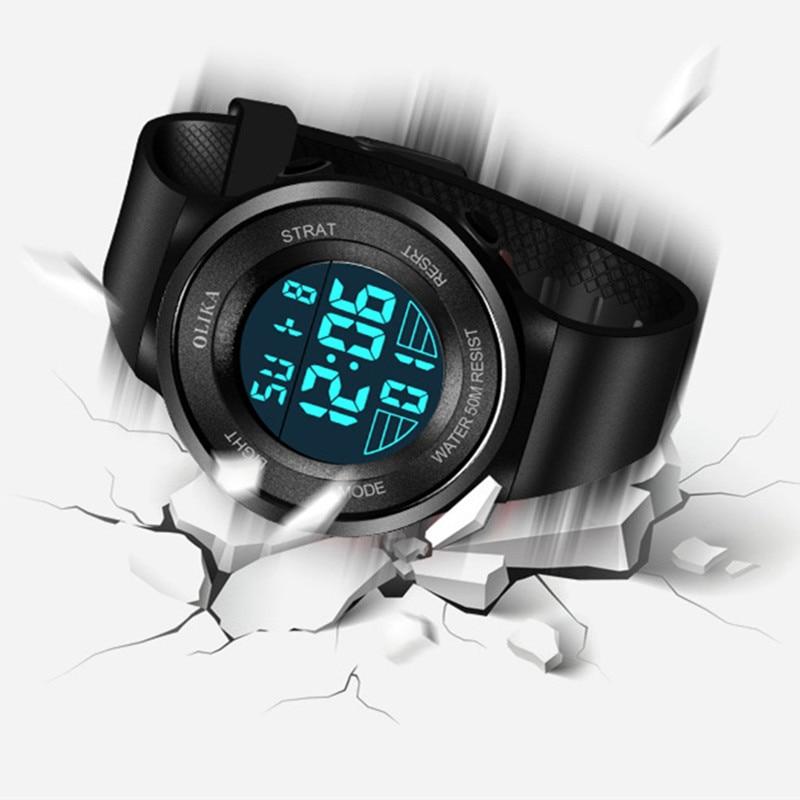 SKMEI Fashion Men Watches Sports Digital Watch Waterproof Alarm Man Wrist Electronic Clock Men Relogio Masculino 2020 New A3959