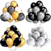 12pcslot latex balloons eid mubarak wedding birthday party decoration globos home decor party background decoration supplies