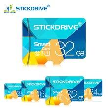 Original micro sd card 4GB 8GB 16GB 32GB mini flash memory card 64GB 128GB 256GB high speed tf card