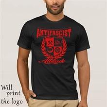 Antifascistes attitude