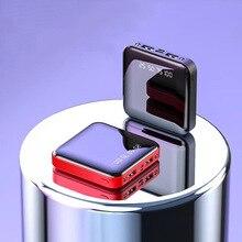 Sindvor Power Bank 20000mAh Schnelle Ladegerät Tragbare Externe Batterie Pack Batterien Power für Samsung Xiaomi iPhone Smartphone