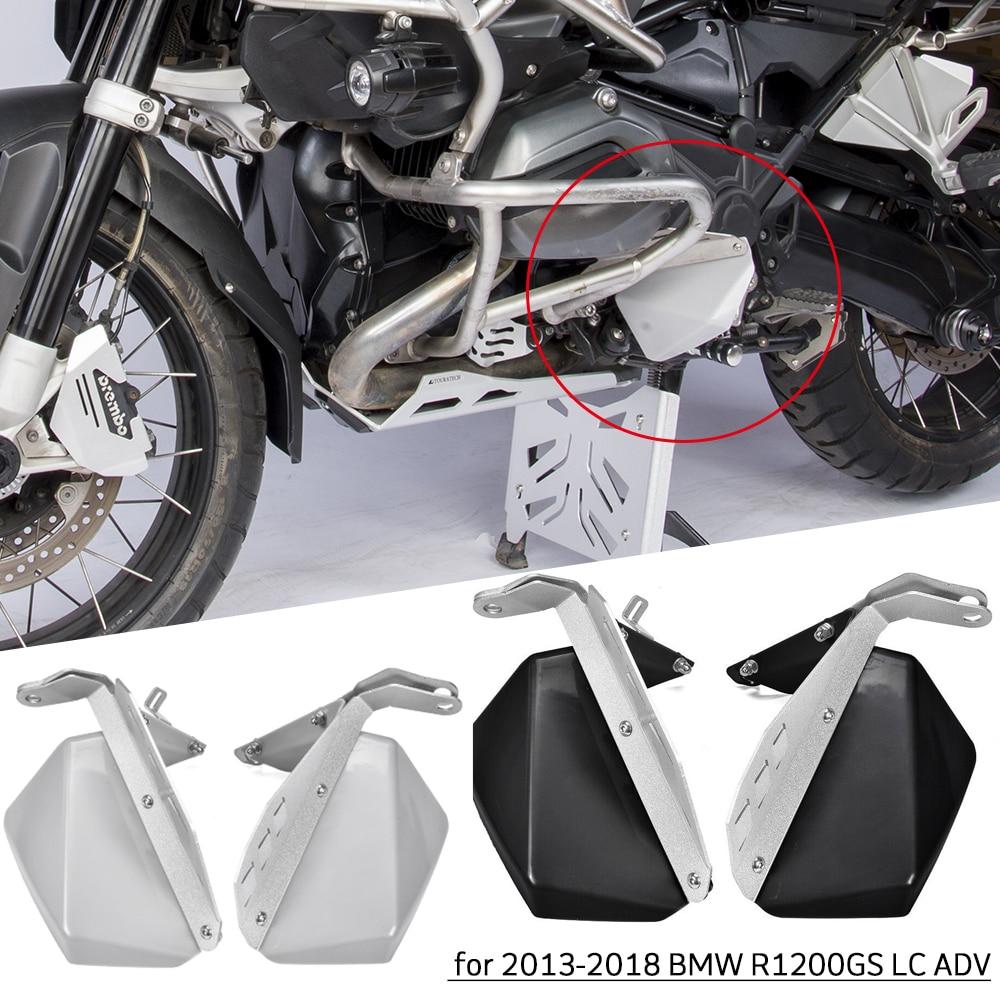Защита от брызг мотоцикла, защита для ног, Задний рычаг тормоза, педаль переключения, крышка для BMW R1250GS 2019 R1200GS LC ADV R 1200GS 2013-2018