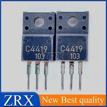 5Pcs/Lo Brand new original imported  C4419 2SC4419