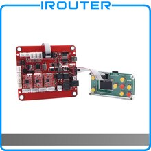 Aktualisiert USB port cnc gravur maschine control board, 3 achsen steuerung, laser gravur maschine bord, GRBL control