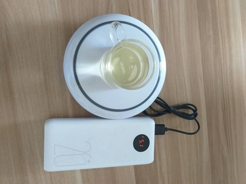 مولد موجة شومان 7.83 هرتز تردد رنين الأرض يساعد على تحسين جودة الصوت للنوم