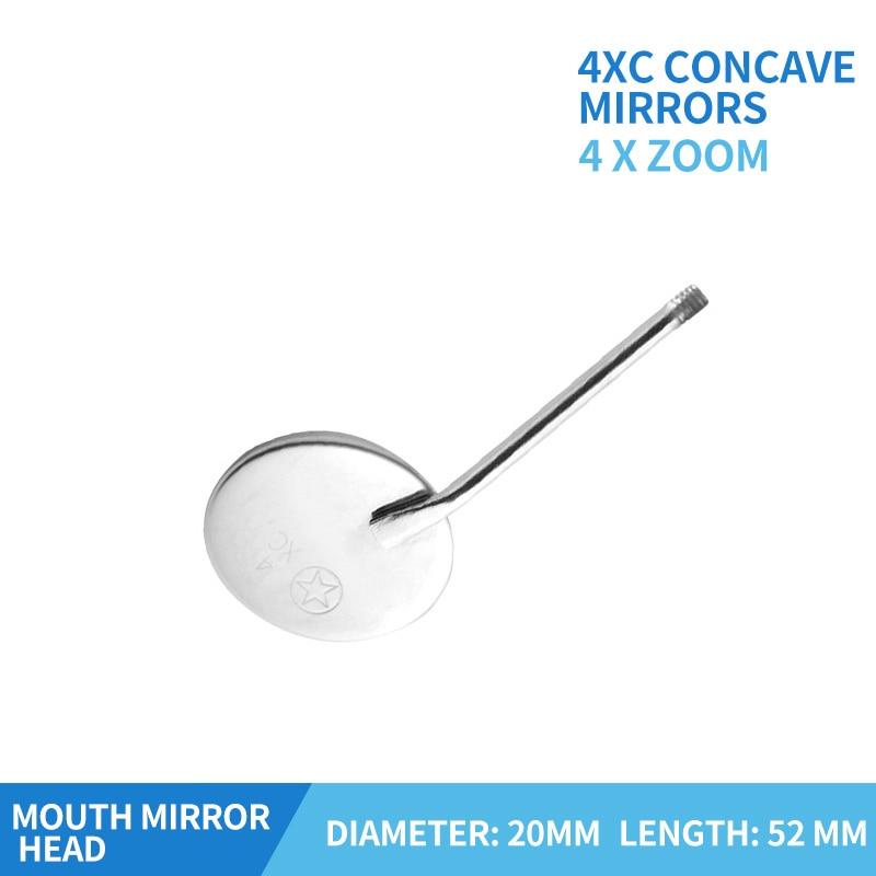 Dental Instruments Dental Tools Tweezers Mouth Mirror Probe Dentist Oral Cavity Weirong Star Teeth Dental Tweezers
