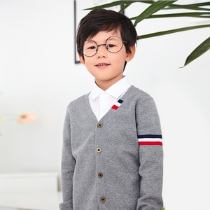Boys Sweaters Cardigan Shirt Tops Jacket Winter Autumn Long Sleeves Toddler Kids Spring Clothes Children's clothing
