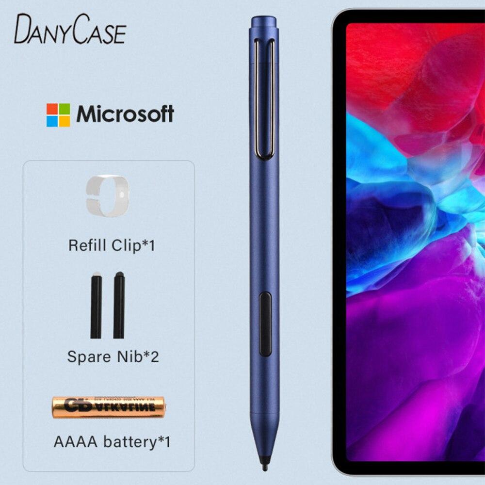 Stylus Pen For Surface Go Pro X Pro 7 Pro 6 Pro 5 4 3 2 Tablet PC For Microsoft Surface Laptop 2 3 B