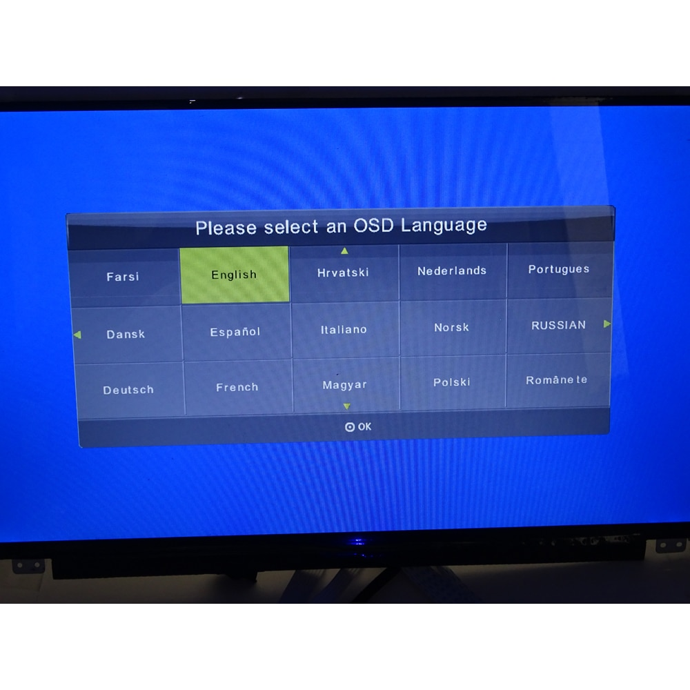 Kit For N184HGE-L21 1920X1080 TV LVDS USB HDMI-compatible DVB-T DVB-T2 remote controller board digital WLED VGA AV LED 18.4
