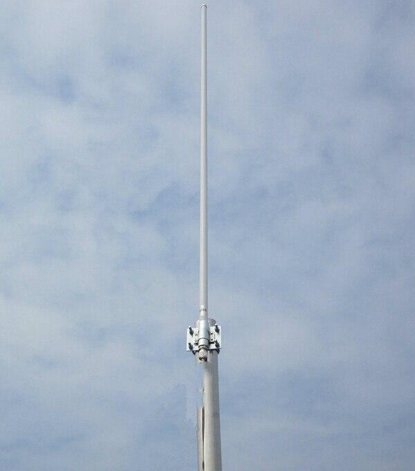 868MHz عالية gain15dBi الإنزلاق هوائي بقاعدة GSM 868M الألياف الزجاجية في الهواء الطلق سقف مراقب N أنثى بوبكات مينر 300 الهيليوم