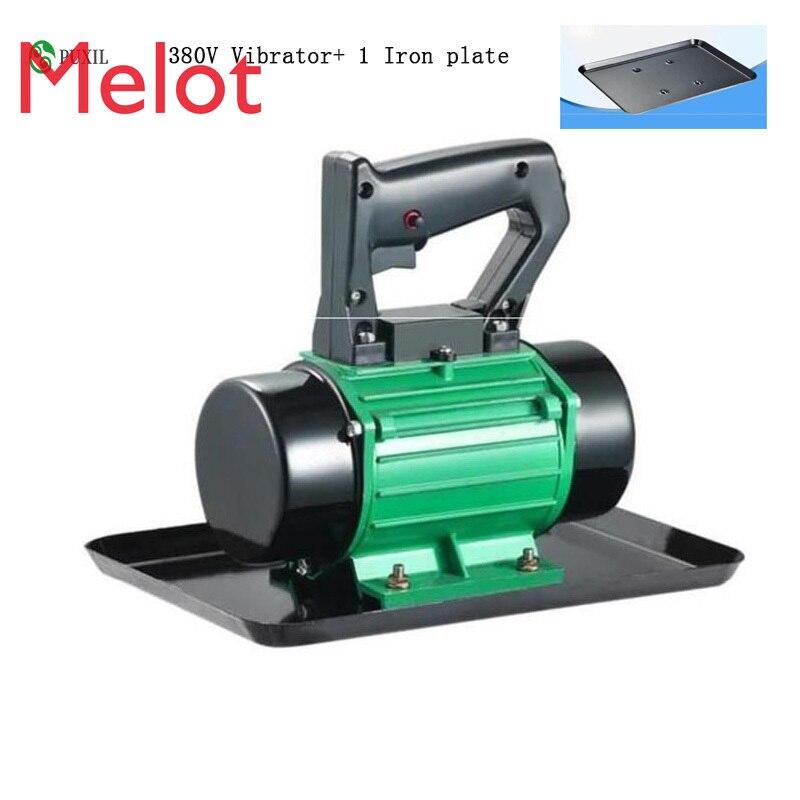 Handheld Concrete Vibrator High Efficiency Concrete Molding Vibrator Portable Concrete Polishing Machine Vibrator 220V / 380V enlarge