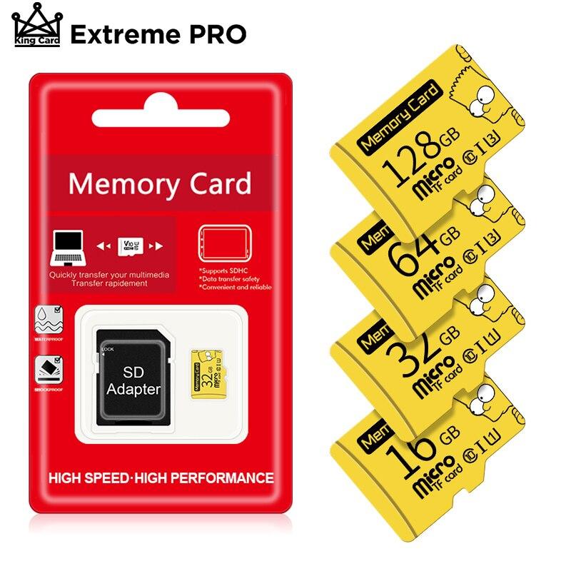 Tarjetas de memoria microsd de alta velocidad, 8GB, 16 GB, 32 GB,...