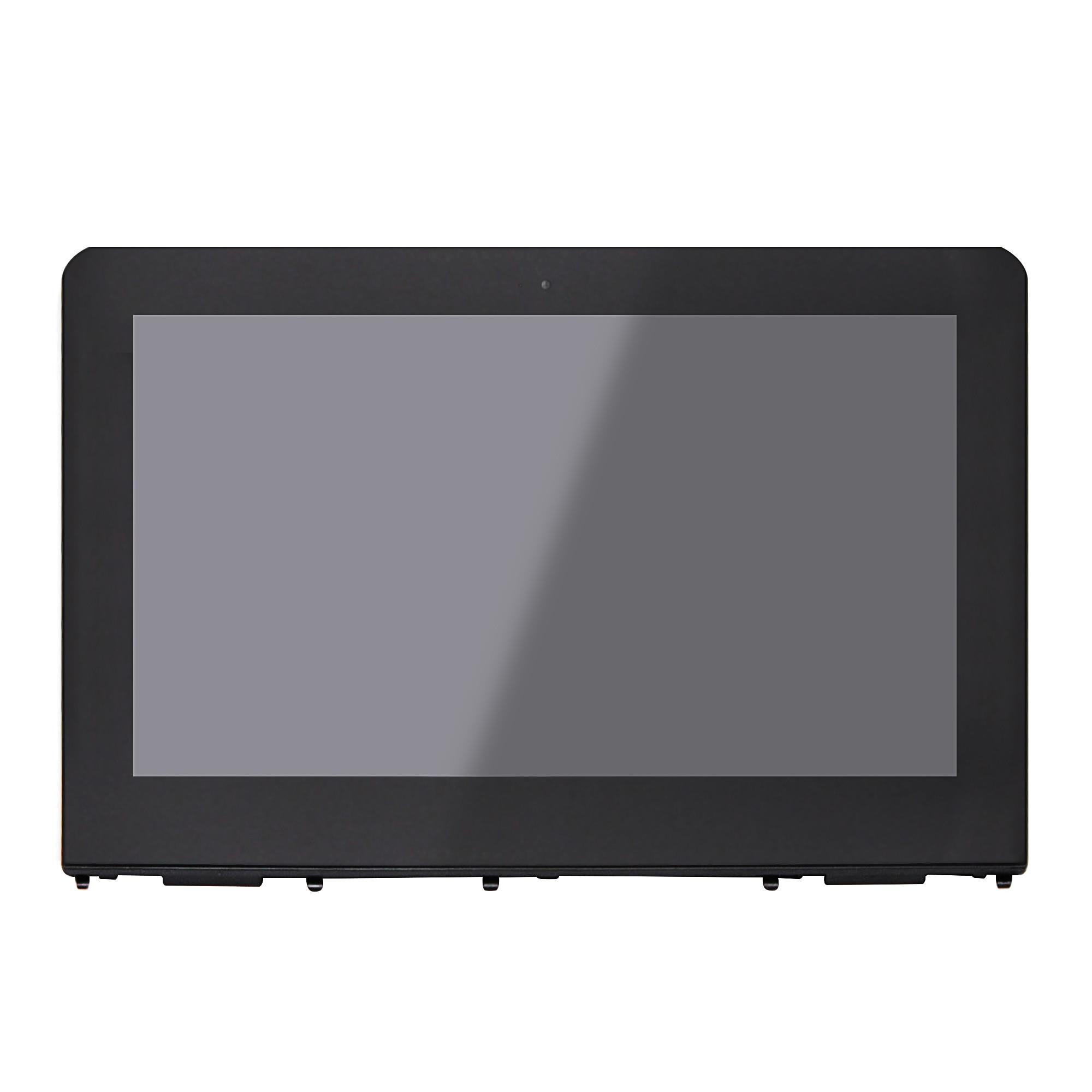 Сенсорный экран дигитайзер LCD сборка для HP x360 11-ab005tu 11-ab031tu 11-ab013la 11-ab042la 11-ab006tu 11-ab035tu 11-ab011dx